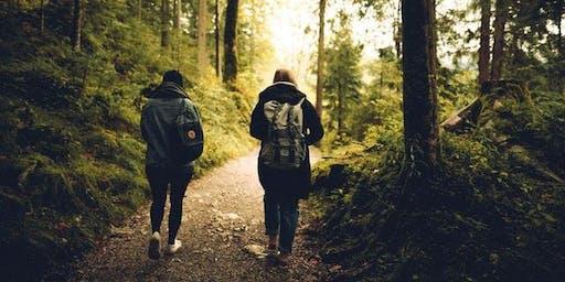 Summer Walking Group