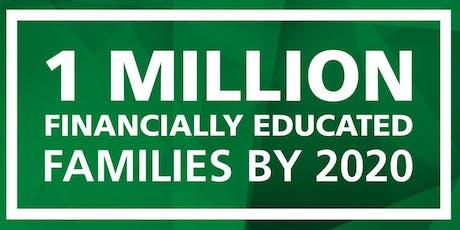 Financial Literacy Workshop - Debt Management tickets