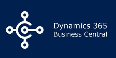 Frankfurt | Introduction to Microsoft Dynamics 365 Business Central (Previously NAV, GP, SL) Training for Beginners | Upgrade, Migrate from Navision, Great Plains, Solomon, Quickbooks to Dynamics 365 Business Central migration training bootcamp