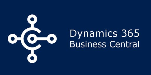 Greenville, SC | Introduction to Microsoft Dynamics 365 Business Central (Previously NAV, GP, SL) Training for Beginners | Upgrade, Migrate from Navision, Great Plains, Solomon, Quickbooks to Dynamics 365 Business Central migration training bootcamp