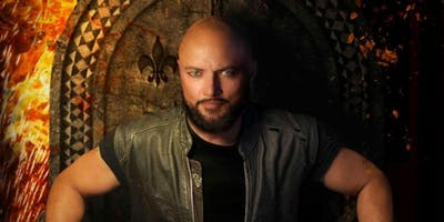 Geoff Tate's Operation Mindcrime
