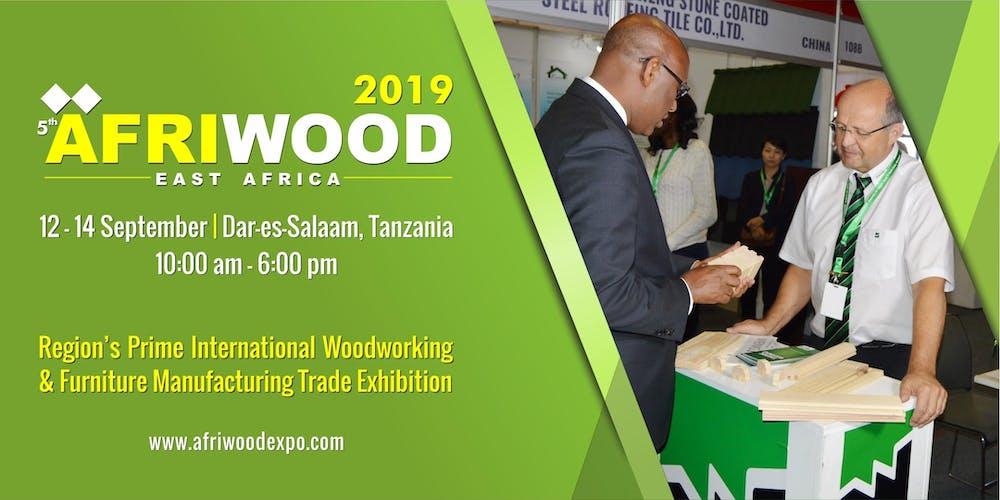 05th Afriwood Tanzania 2019 Tickets, Thu, Sep 12, 2019 at 10