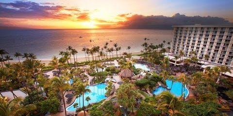 LocoMocoSec 2020: Kaanapali Maui