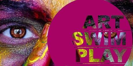Miami Swim Week: ART + SWIM + PLAY tickets
