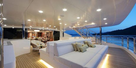 Night of Networking on the Yacht!  tickets
