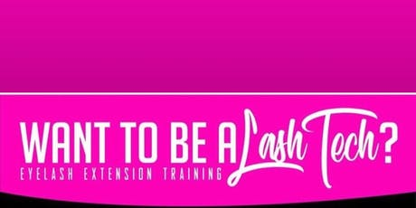 101 lash training tickets