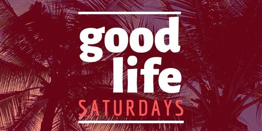Good Life Saturdays - Downtown Hollywood | LIVE CHRISTIAN MUSIC, ART, FOOD, DANCING
