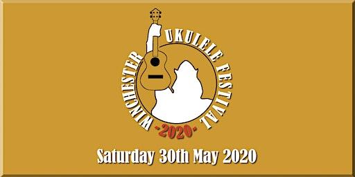 Winchester Ukulele Festival 2020