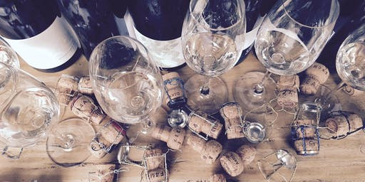 Sparkling & Champagne - Wine Tasting Class