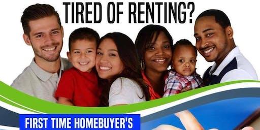 Home Buyers Work shop