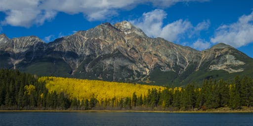 Canadian Rockies Fall Colours Photography Tour - Pro Photographers' Lifestyle Edition