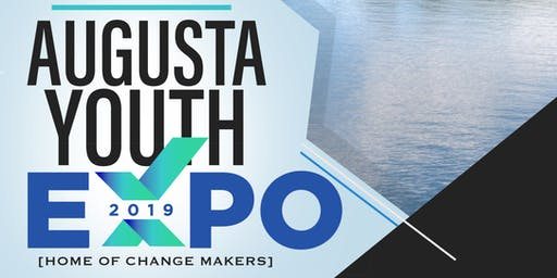 Augusta Youth Expo 2019 (AYE!) : Beyond the Block