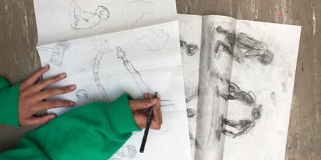 Figure drawing for all ages  tickets