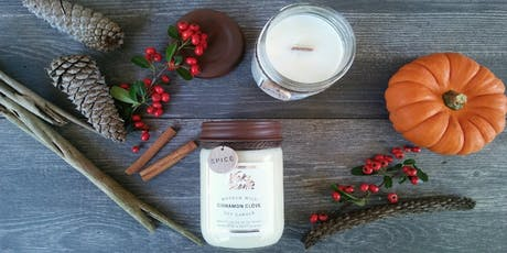 Do It Yourself Candle Making Workshop tickets