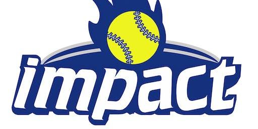2019 / 2020 --  14U/16U/18U Elgin Impact Softball Tryouts - Elgin Sports Complex