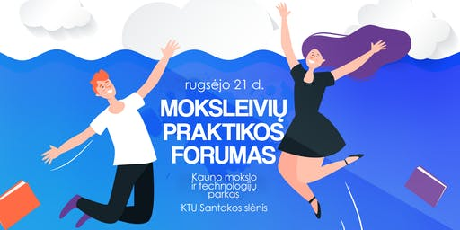 Moksleivių Praktikos Forumas