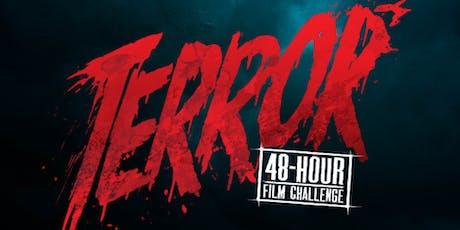 Terror Challenge 2019 Team Registration  tickets