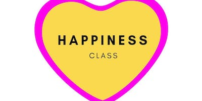 Happiness Class ~ Self-Confidence and Mindset Tips
