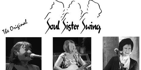Piano Bar Presents: Soul Sister Swing  tickets