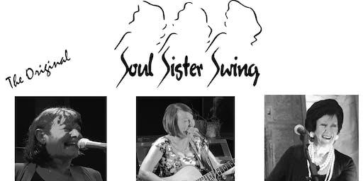 Piano Bar Presents: Soul Sister Swing