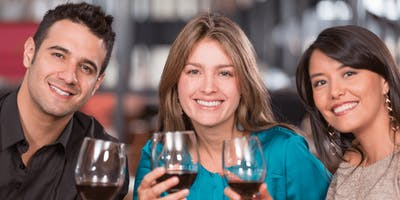 American Wine Dinner - 4 July