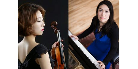 Violin and Piano Duo Recital at the Burgh House tickets