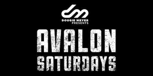 Avalon Saturdays - World Pride Weekend NYC