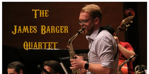 The James Barger Quartet at The Esquire Jazz Club