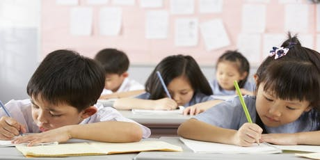 PSLE INTENSIVE PREPARATION - SCIENCE tickets