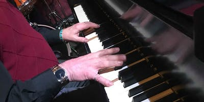 Jim Gardner at the Esquire Jazz Club