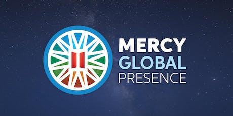 Mercy Global Presence tickets