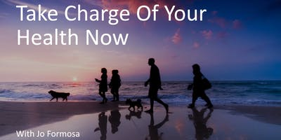 Take Charge of your Health Now