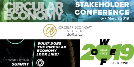 Circular Economy Club Melbourne's 10 Key Takeaways from Europe tickets