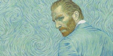 Filmavond 1: Loving Vincent tickets