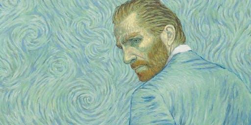 Filmavond 1: Loving Vincent