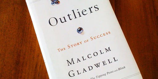 EBBC London - Outliers (Malcolm Gladwell)