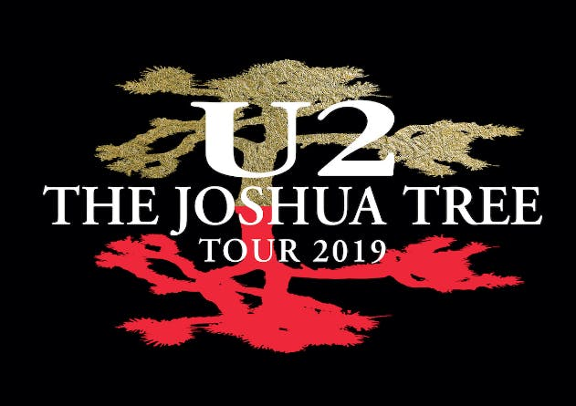 Joshua Tree Tour 2019