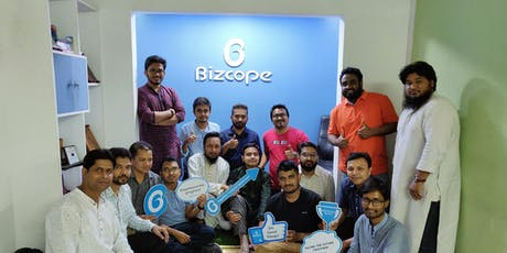 Bizcope Knowledge Sharing On Branding & Marketing tricks tickets