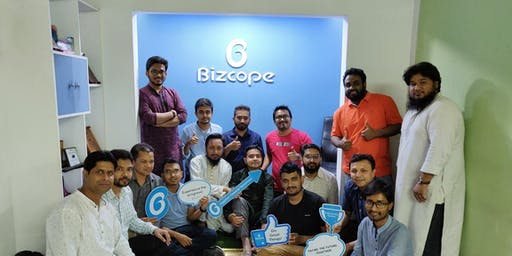 Bizcope Knowledge Sharing On Branding & Marketing tricks