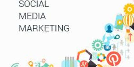 Social media Marketing : The Comprehensive Guide To Self Branding 006 tickets