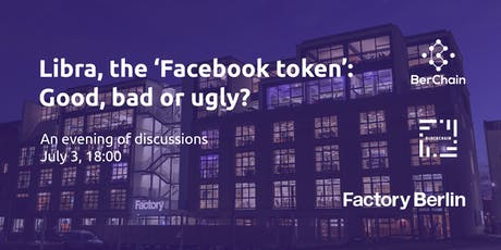 Libra, Facebook's token: Good, bad or ugly? Tickets