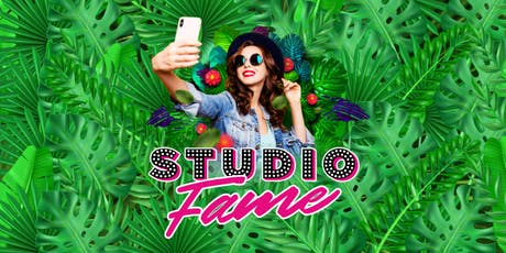 Studio Fame Tickets