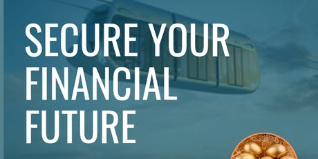 SWIG PERTH ~ Secure Your Financial Future tickets