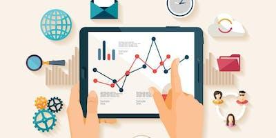 Free Digital Training - Data Visualisation - How to present data