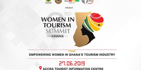 Women In Tourism Summit and Masterclass tickets