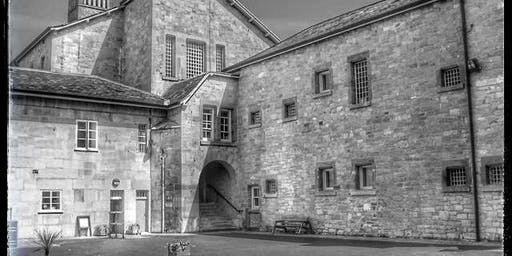Ruthin Gaol Ghost Hunt Paranormal Investigation