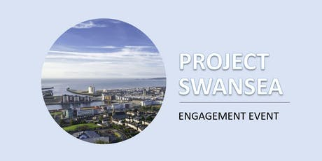 Project Swansea - business engagement event tickets