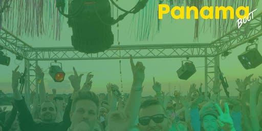 Panama Boot | Summer Edition Vol. 2 | 26.07.2019