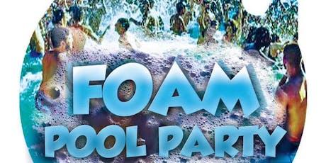 ZANTE FOAM POOL PARTY tickets