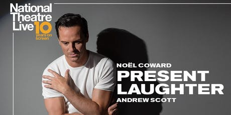 NT Live | Present Laughter tickets